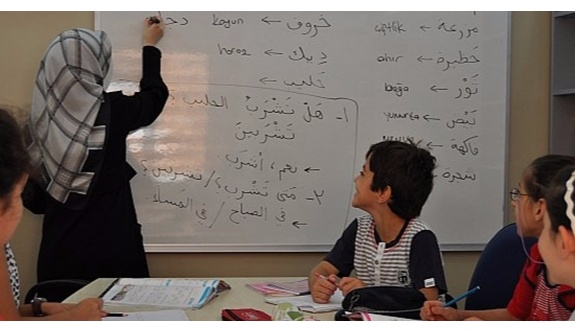 MEB Arapçayı şart koştu!