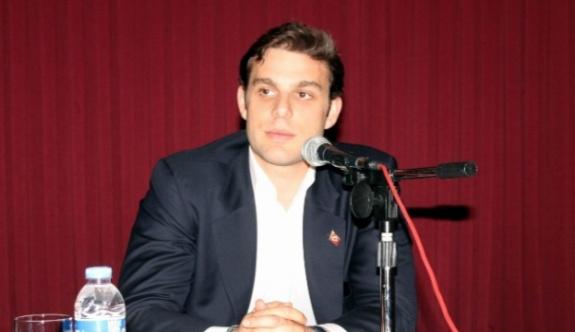 MHP'li Mehmet Aslan serbest bırakıldı