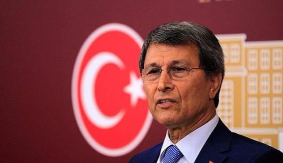 MHP' Milletvekili Halaçoğlu'ndan istifa açıklaması