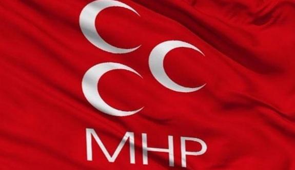 MHP yönetiminde art arda istifalar!