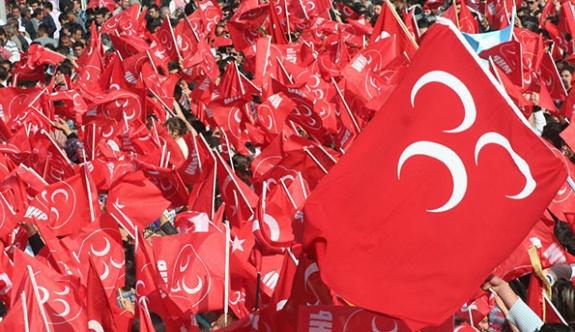 MHP'de deprem: İl Yönetimi feshedildi