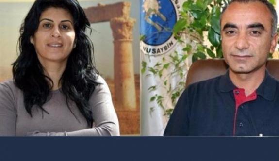 Nusaybin Belediye eş başkanlarına avukat yasağı!