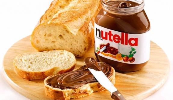 Nutella kanser iddiaları sonrası raflardan indiriliyor!