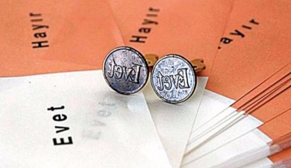 OHAL'de referandum iddiası.  Yüksek Seçim Kurulu referandum tarihini belirlemiş.