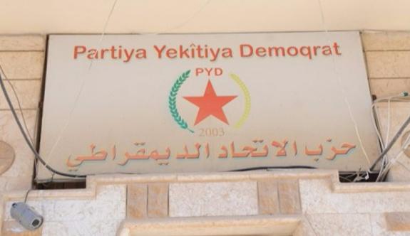PYD, ABD'de temsilcilik açmaya hazırlanıyor.