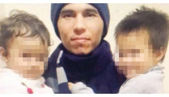 Reina katliamcısı Masharipov  Özbekistan'da da arananlar listesindeymiş!