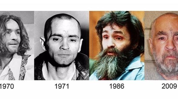 """""""Şeytan"""" lakaplı seri katil Charles Manson hastaneye kaldırıldı"""