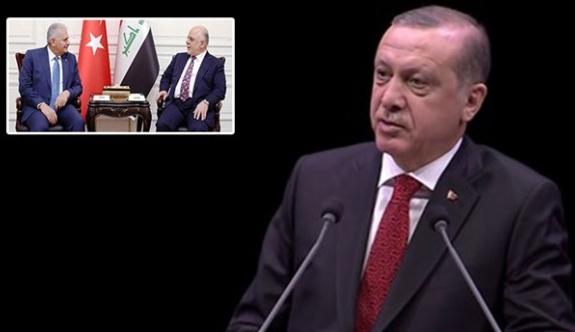 TSK, Erdoğan'ın çekilmeyiz dediği Başika'dan çekiliyor