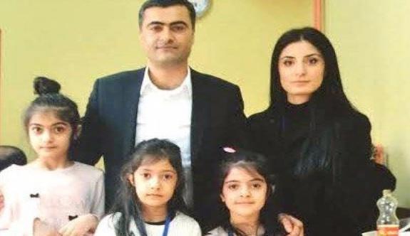 Tutuklu HDP'li vekilin görüş günü