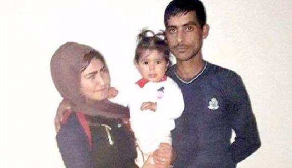 Urfa'da kadın cinayeti