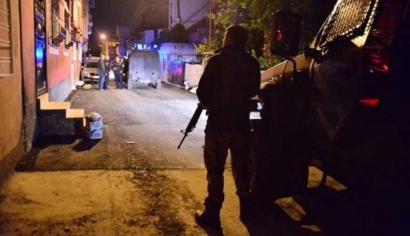 Van'da ev baskını: 2 kişi öldürüldü