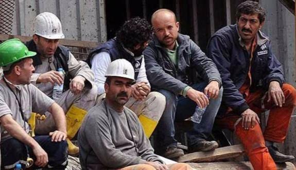 5 bin Suriyeliye Türkiye'de çalışma izni!