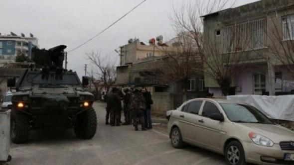 6 ilde IŞİD operasyonu