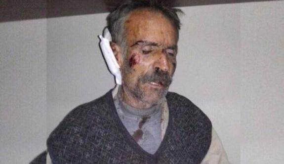 Abdi Aykut hastaneden karakola götürüldü