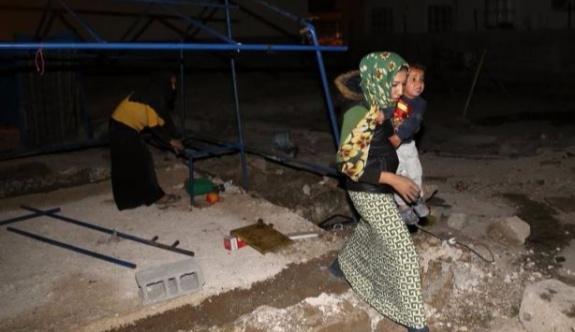 Adana'da Suriyelilerin çadırı ateşe verildi, 2 Suriyelinin durumu ağır!