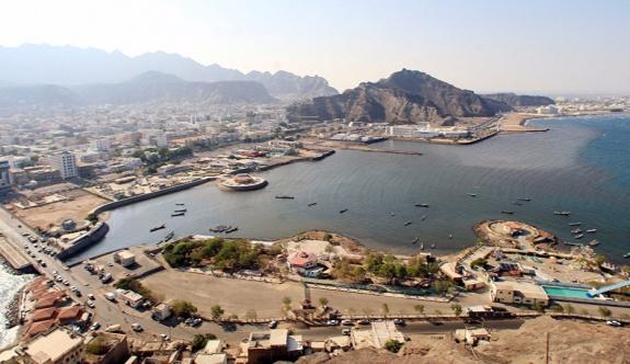 Aden ve Somali tezkeresi Resmi Gazete'de