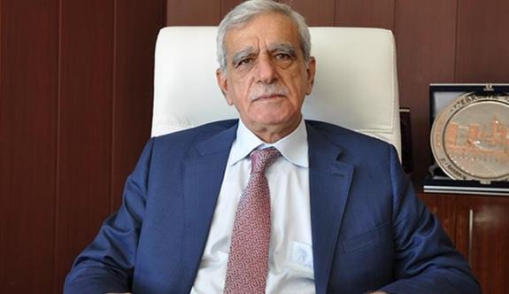 Ahmet Türk hakkında skandal karar!