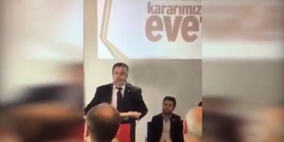 AKP'den yine iç savaş tehdidi