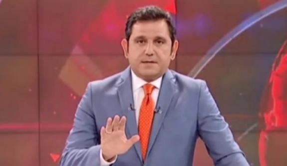 Azerbaycan FOX TV'de yayın yapan Fatih Portakal'ın yayını durdurdu!