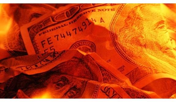 Bakanı Faruk Özlü: 1 ayda 10,3 milyar TL sıcak para gelecek