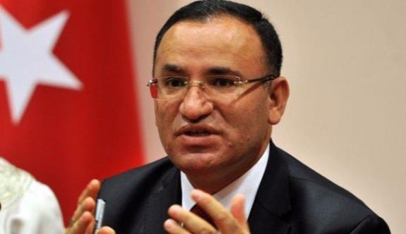 Bekir Bozdağ; Kimse Türk hükümetine ayar veremez