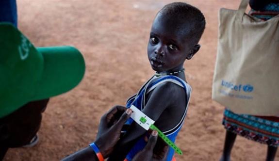 BM, 6 yıl sonra ilk kez bir bölgede açlık ilan etti