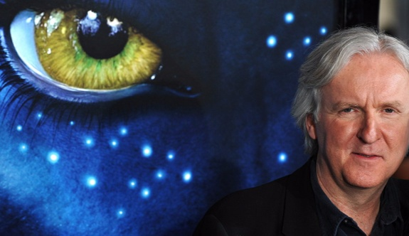 Cameron, 'Avatar 2'nin çekimleri için tarih verdi