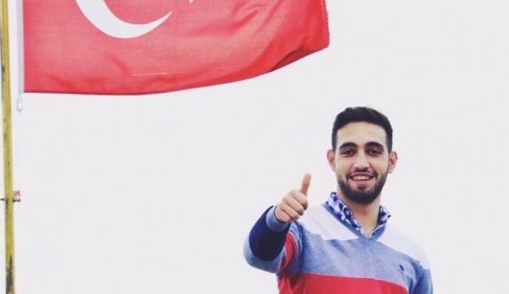 CHP Gençlik Kolları üyesi Cumhurbaşkanı'na hakaretten tutuklandı