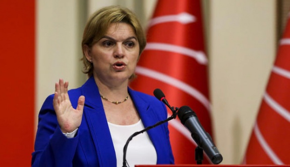 CHP'li Böke: Türkiye yol ayrımında