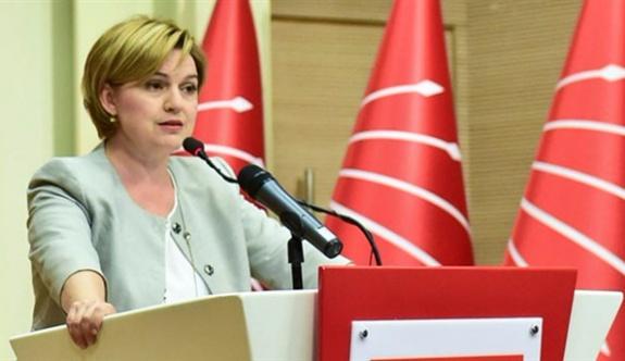 CHP'li Selin Sayek Böke'ye canlı yayında ölüm tehdidi!