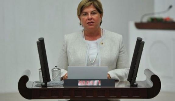 CHP'deki fatura krizi istifa getirdi!