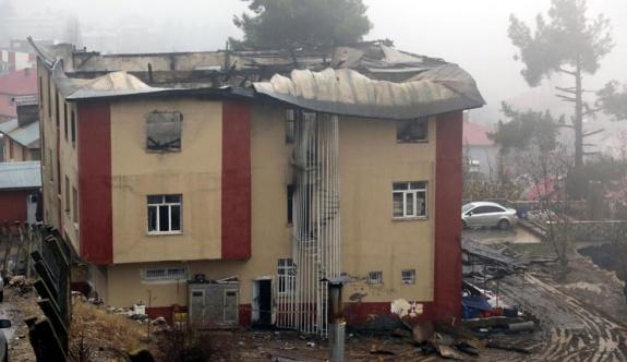 Ders alınmadı: Pendik'te 35 yurt ve kurs kaçak, 10'unda yangın merdiveni yok