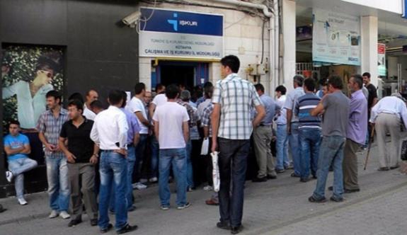 DİSK'ten TÜİK'e yalanlama: Gerçek işsiz sayısı....