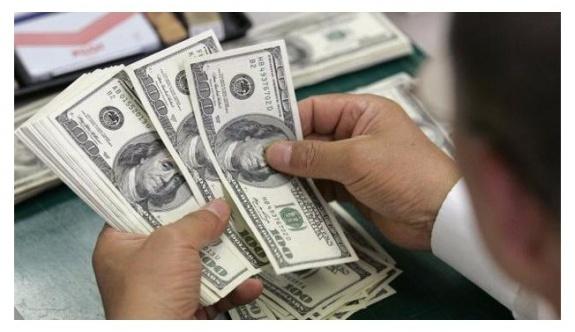 Dolar/TL 3.65'e düştü