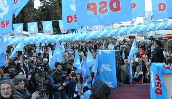 DSP referandum kararını açıkladı