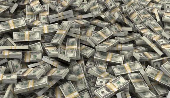 Ekonomiye 41 milyar dolarlık 'gizemli' doping!