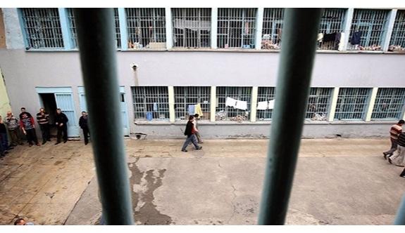 Elazığ Cezaevi'nde işkence var!