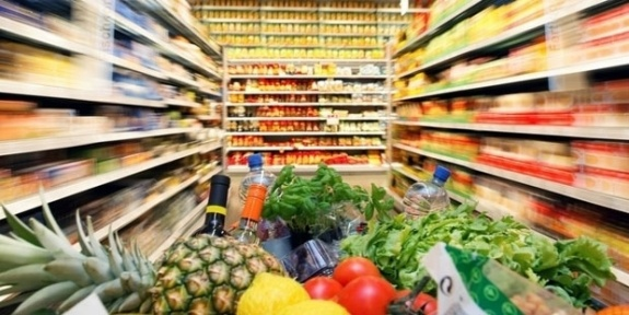 Enflasyon  yüzde 2,46 arttı!