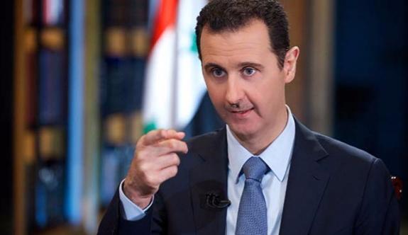 Esad'dan Trump'ın vize yasağına sürpriz 'destek'!