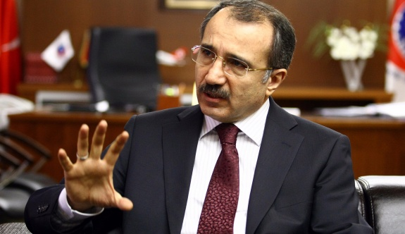 Eski AKP'li Bakan Ömer Dinçer'den hükümete sert eleştiri