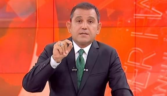 Fatih Portakal referandumda kullanacağı oyu açıkladı.