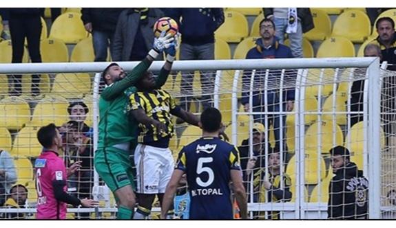 Fenerbahçe ağır yara aldı!
