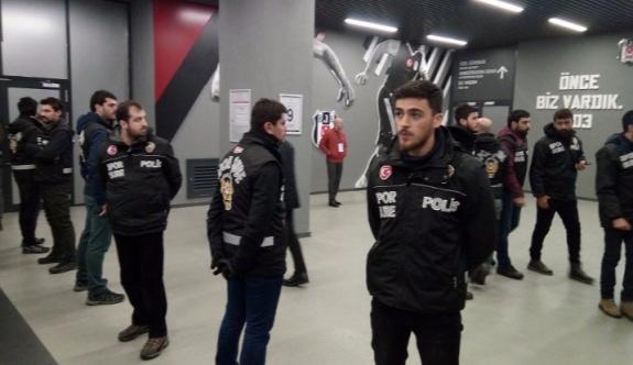 Fenerbahçe-Beşiktaş maçı mahkemelik oluyor