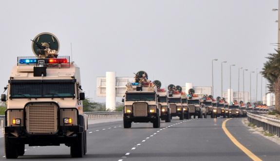 ' Fırat Kalkanı'nda ABD zırhlıları, Türk askerine çevrildi'
