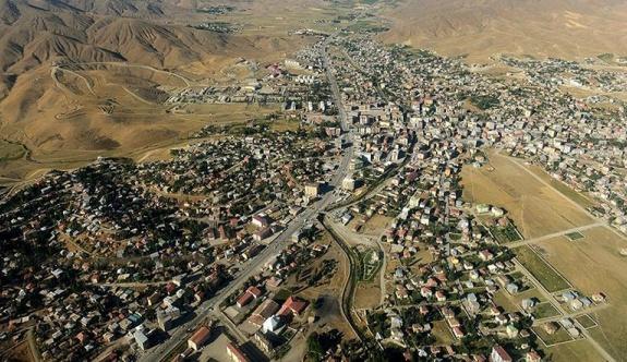 Hakkari'de 24 özel güvenlik bölgesi ilanı
