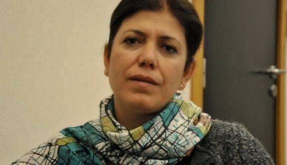 HDP'li Beştaş: Ağır tecrit altında tutuluyorum!