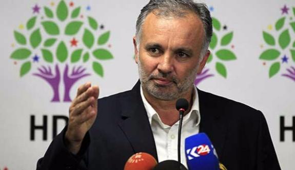 HDP'li Bilgen'e 25 yıl hapis cezası istendi!