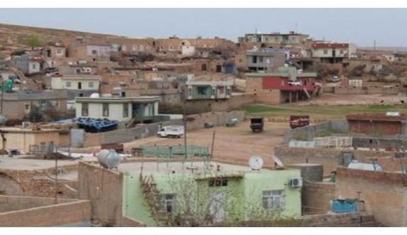 HDP: Nusaybin'deki köyden 9 gündür haber alınamıyor!