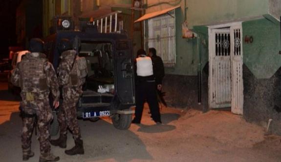 İstanbul ve Adana'da HDP'lilere operasyon: 96 gözaltı