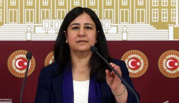 HDP'li Demirel hakkında karar çıktı